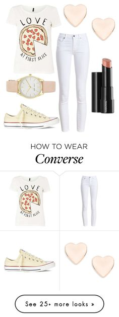 """Untitled #24"" by amolamiavita on Polyvore featuring Dorothy Perkins, Barbour, Nine West, Arbonne, Converse and Ted Baker"