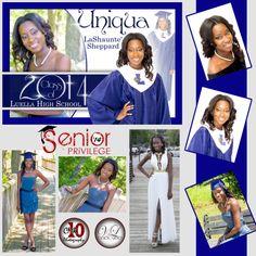 Luella High School (GA) Class of 2014