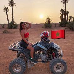 Karting, Training Center, Travel Quotes, Quad, Morocco, Travel Destinations, Adventure, People, Tumblr