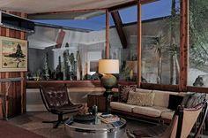 HOTEL LAUTNER, desert hot springs...