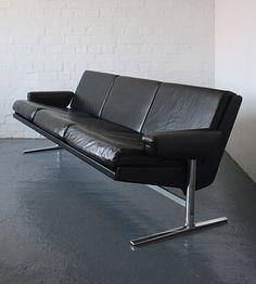 Robert Heritage Q range sofa for Race Furniture - modernroom.co.uk