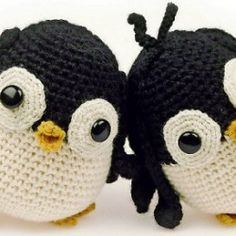 Zvířátka – 2. stránka – NÁVODY NA HÁČKOVÁNÍ Crochet Hats, Craft, Hearts, Amigurumi, Knitting Hats