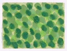 Alan Cristea Gallery 20th Anniversary Exhibition: new Hodgkin print