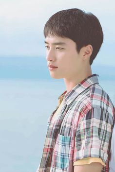 Do kyungsoo - Unforgetable korean movie