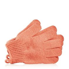 Bath Gloves by The Body Shop - A pair of lilac exfoliating gloves to increase the lather of your body wash and remove dead skin cells, leaving skin feeling soft and smooth. The Body Shop, Body Shop Australia, Exfoliating Gloves, Exfoliating Scrub, Normal Body, Pink Baths, Wash And Go, Hand Gloves, Contour Makeup