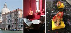 La ricetta di Chef Massimo Livan dell'Hotel Centurion Palace ideata per il menu di San Valentino 2016.  #Chef #HotelCenturionPalace #Venice #SanValentino #menu