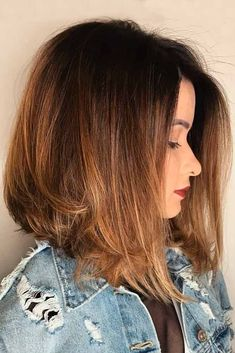 The Hottest Bob Hair Styles of the Moment ★ See more: http://lovehairstyles.com/hottest-bob-hair-styles/