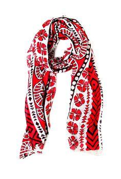 loving this scarf!!