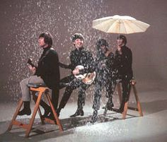 THE BEATLES' MUSIC VIDEOS    Various Beatles music videos found on The Beatles' official YouTube channel, sadly only snippets are available...