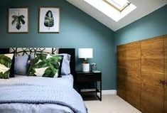 Image result for Farrow & Ball Oval Room Blue