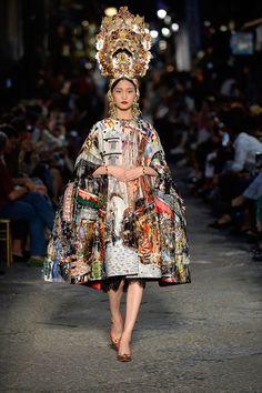 Dolce & Gabbana - A/W 16-17