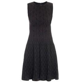 Tourbillion pleated dress by Azzedine Alaia #Matchesfashion