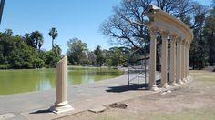 Parque de la Independencia, #Promenades #Printemps #Strolls #Spring #Primavera #Rosario #Argentina