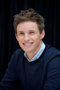 Pin for Later: 43 Times Eddie Redmayne Was Really, Ridiculously Good-Looking