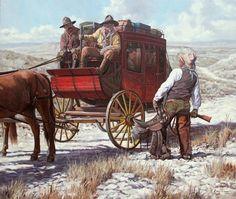 western art and photos