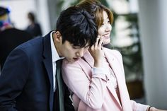 (1) Twitter Korean Actresses, Korean Actors, Actors & Actresses, Korean Dramas, Perfect Couple, Best Couple, Goblin, Clingy Boyfriend, Suspicious Partner Kdrama