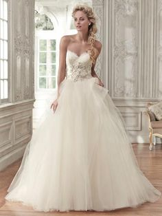 Discover the Maggie Sottero Aracella Bridal Gown. Find exceptional Maggie Sottero Bridal Gowns at The Wedding Shoppe Lace Wedding Dress, Maggie Sottero Wedding Dresses, Wedding Dress Sizes, Designer Wedding Dresses, Wedding Dresses Poofy, Fairytale Wedding Dresses, Weeding Dress, Bridesmaid Dresses, Tulle Wedding