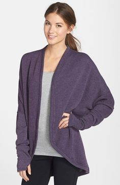Hard Tail Cocoon Cardigan available at #Nordstrom