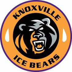 Knoxville Ice Bears hockey jersey - Google Search