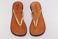 Hey, I found this really awesome Etsy listing at https://www.etsy.com/listing/193454569/gold-women-sandals-flip-flops-summer