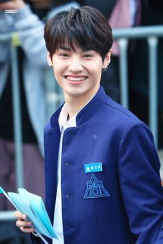 #PRODUCEX101 #프로듀스_X_101 #WANGJYUNHAO #JYUNHAO #왕군호 #군호 Yg Trainee, Everything's Gonna Be Alright, Produce 101 Season 2, Mingyu, Hot Boys, Boys Who, Boy Bands, Boy Groups, My Children