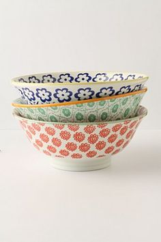 Love a good bowl. Always.