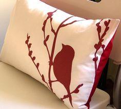 Pillows on Pinterest Christmas Pillow, Cushions and Cute Pillows