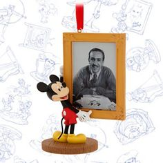 Fantasies Come True > Christmas > Mickey Mouse and Walt Disney Limited ...