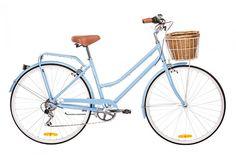 #reid #reidcycles #reidvintagebike #vintagebike #classicbike #newvintagebike #babybluebike #bluevintagebike #prettybike #vintagebikebasket #coolbike #beautifulbike #bikelove #womenscycling #bikebabe #ladiesbike