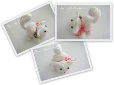 Crochet pattern « Free Amigurumi Patterns
