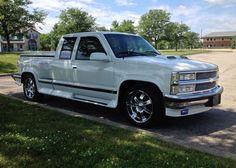 Chevrolet C K Pickup 1500 Silverado | eBay