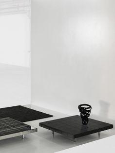 Exell - Bonaldo - design Gino Carollo  Exell is an elegant and refined item of furniture, a coffee table that is distinguished by the extremely clean-cut shapes and simple silhouette.  Exell è un oggetto elegante e raffinato, un tavolino da salotto caratterizzato dall'estrema pulizia formale e rigorosità delle linee.  http://www.bonaldo.it/it/products/item/4004-exell