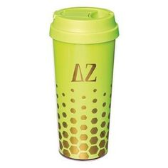 Alpha Gamma Delta coffee tumbler comes in your sorority colors shown. Rush service is available for of the total price, this service can be selected during checkout. Delta Sorority, Sorority Gifts, Kappa Delta, Sorority And Fraternity, Best Starbucks Coffee, Greek Gifts, Sigma Tau, Alpha Chi Omega, Coffee Tumbler