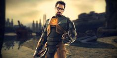 Half-Life HD Wallpapers | HD Wallpapers 360