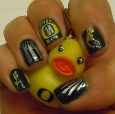 Oregon Ducks   BeautyTipsnTricks.com