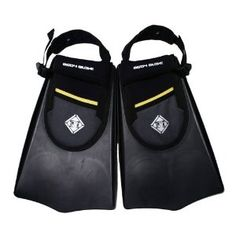 The Body Glove Pro bodyboarding fins are great for bodyboarding as well as bodysurfing. They include all the best that you would expect with a product bearing the Body Glove brand name Bike Lift, Swim Fins, Pool Supplies, Water Sports, Large Black, Glove, Skiing, Model, Pain Management