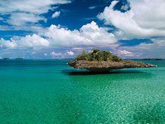 絶滅の危機?10年後には無くなってしまうかもしれない、世界の16の島々