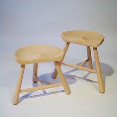 シューメーカーチェア | Stool/Bench スツール/ベンチ | Products | ノルディックフォルム | Living Design Center OZONE