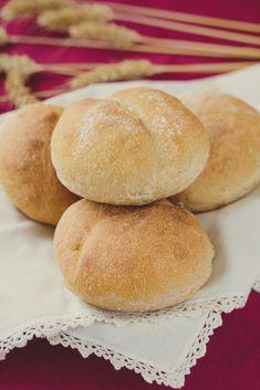 Baguette, Bread Rolls, Hamburger, Food And Drink, Vegan, Baking, Breakfast, Cake, Recipes