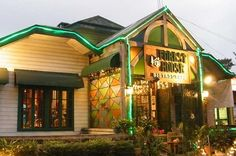 Forest House Restaurant Boutique hotel in Baguio is a Baguio hotel like no other. Uniquely designed rooms among the baguio hotels Baguio City, City Restaurants, Forest House, Under Construction, Old Houses, Wanderlust, Cabin, House Styles, Home Decor