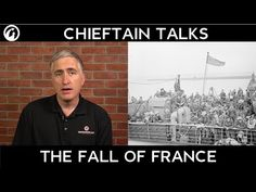 Chieftain Talks: The Fall of France - YouTube