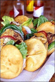 Maracas Beach, Trinidad - Best Bake & Shark Sandwich Recipe   CaribbeanTravelMag.com