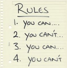 5 Unbreakable Rules of Social Media Marketing - Bush Marketing