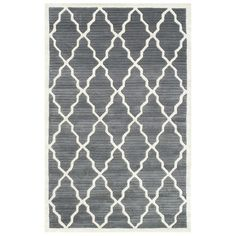 I pinned this Maison Pemberly 5' x 8' Rug from the Courtney Lake event at Joss and Main!