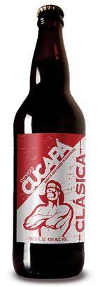 Cucapá Clásica País: México Empresa: Cerveza Cucapá Tipo de elaboración: Artesanal   México - Artesanal Tipo: Blonde Ale   México - Blonde Ale Graduación: 4,5%vol.