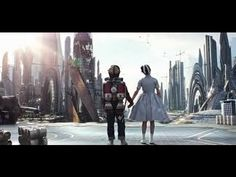 ▶ TоМоrrоwLаnd 2015 Best Science Fiction , Adventure , Fantasy Movies 2015 Full Movies English -