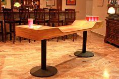 Resultado de imagen para fancy beer pong