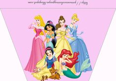 Hundreds of free, printable  princess coloring pages, princess party invitations and activity sheets for little princesses the world over.
