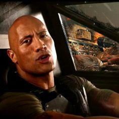 #DwayneJohnson #TheRock #Roadblock #GIJoe