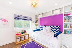 Kid & Coe | The Poppy Avenue Residence | Palo Alto - built ins